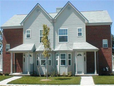 U-SNAP-BAC MorningSide Commons Phase 2 Townhouse Rental2