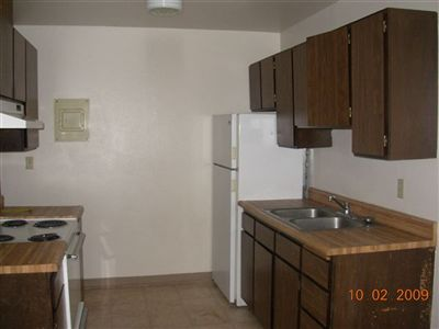 Kitchen 2-3BD
