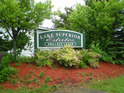 Lake Superior Estates