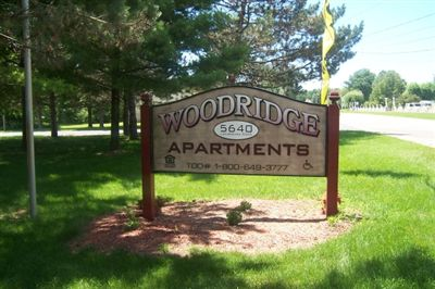 Welcome to Woodridge apartments!