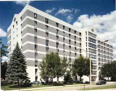 Bishop Co-op Apartments