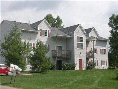 Randall Ridge Apartments