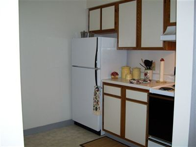 Kitchen in Apartments