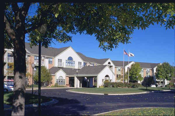 Senior Housing for Rent in Flint