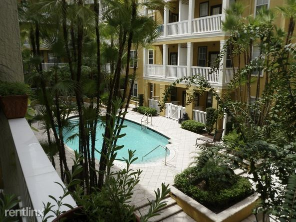 Apartments For Rent Near Valencia Community College