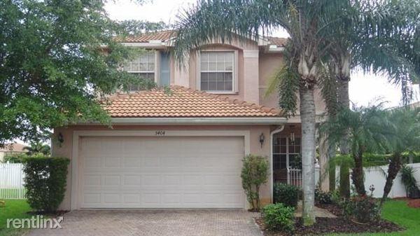 5404 Sunseeker Blvd, Greenacres, FL