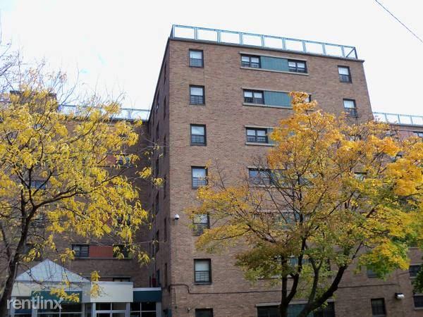 Bourne Apartments