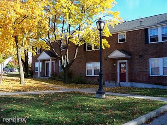 Kenney Apartments 55 Walsh Rd(NEWBURGH, NY 12550)