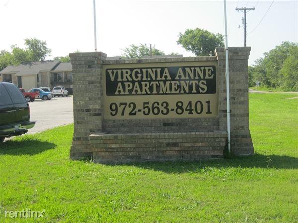 $760 - $760 per month , 100 Lovers Ln, Virginia Anne Apartments
