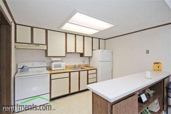 $760 - $871 per month , 4600 Annhurst Dr, Annhurst Apartments - MD