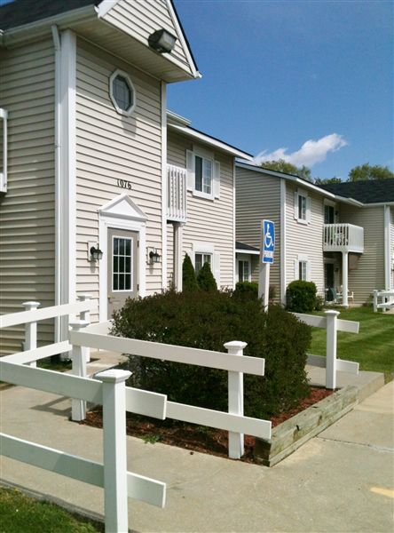 Apartment for Rent in Lapeer