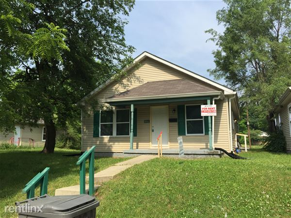 1846 Holloway Ave, Indianapolis, IN