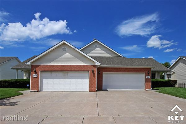561 N Bristol Ct, Wichita, KS
