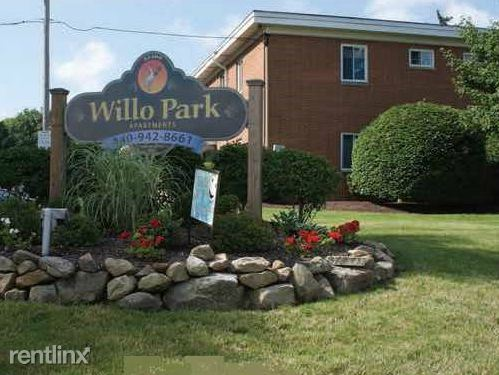 Willo Park Apartments