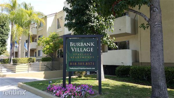 12244 Burbank Blvd, Valley Village, CA
