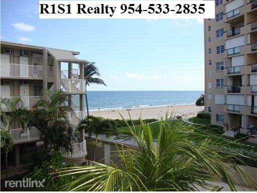 1480 S Ocean Blvd, Pompano Beach, FL