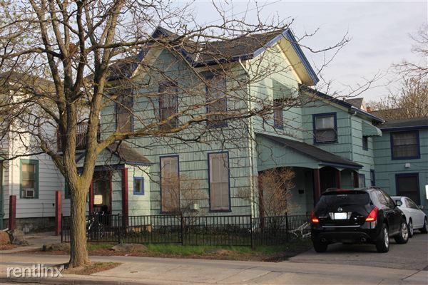 314 E William St Apt 2, Ann Arbor, MI