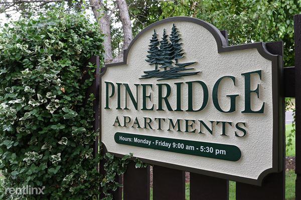 Pineridge Apartments