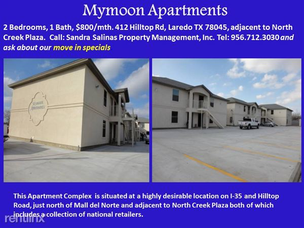 Mymoon Apartments
