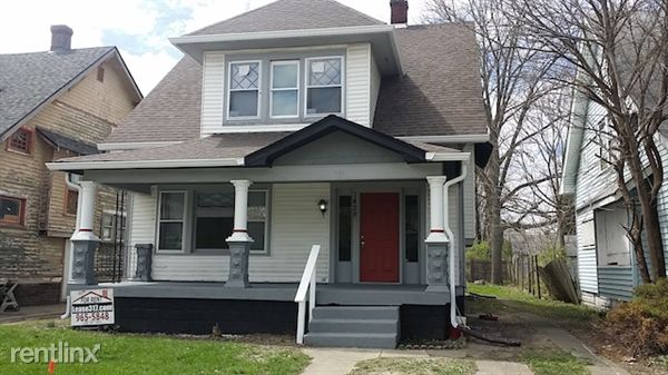 1428 N Olney St, Indianapolis, IN
