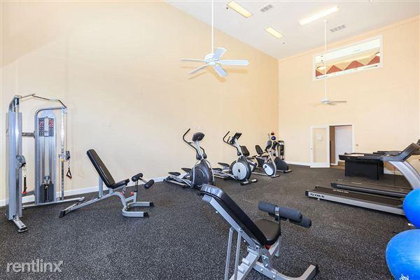 24 Hour Cardio Fitness Center