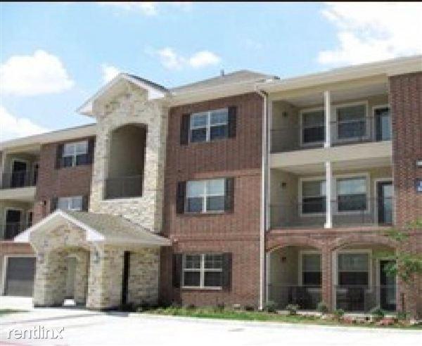 600 Woodbridge Parkway Apt 7127-3, Wylie, TX