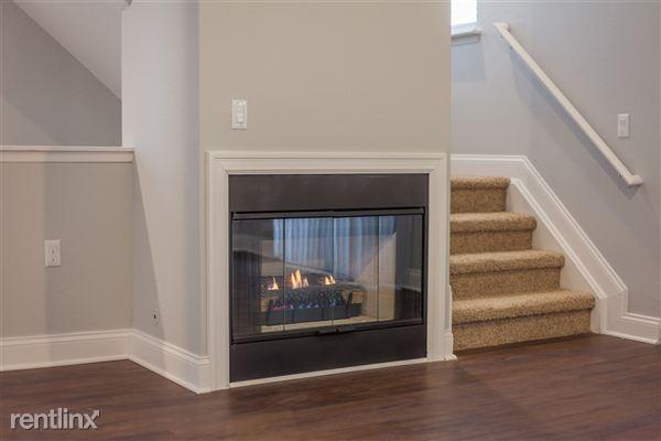 Cedarbrooke Auburn Hills Fireplace Loft Apartment