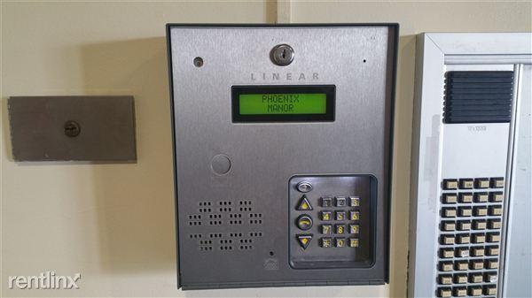 Intercom Access