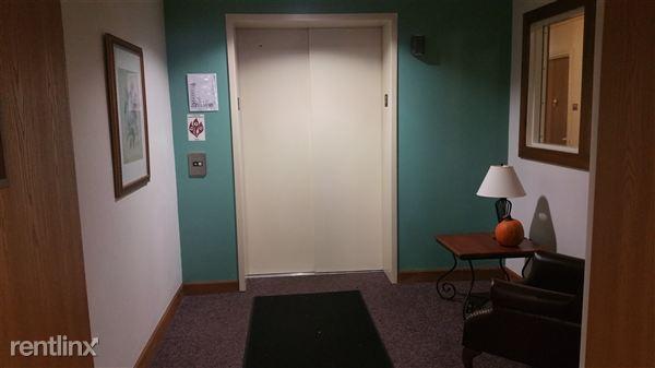 2nd Floor Elevator