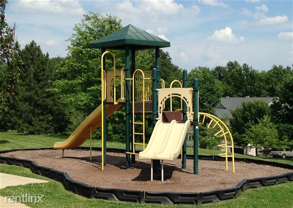 Ashwood Apartments Saint Charles Missouri Playground