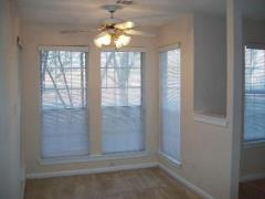 ONE BEDROOM DINNING ROOM