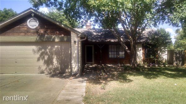 2101 Primrose Trl, Round Rock, TX
