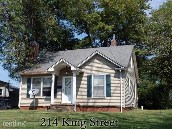 214 King St