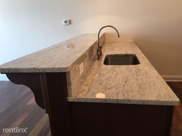 The Washington Granite Countertops