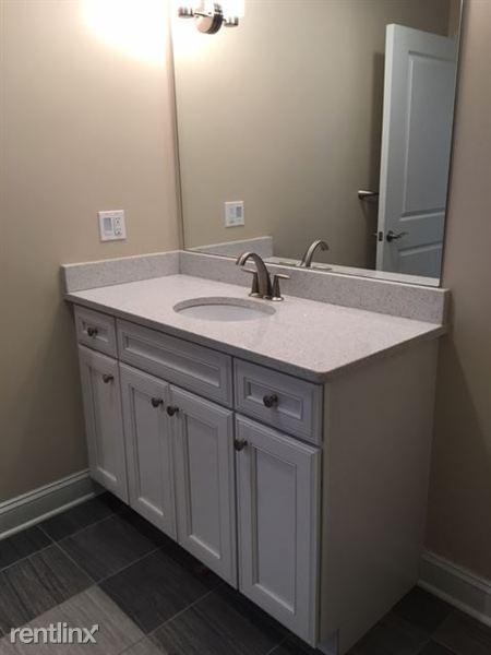The Washington Bathroom