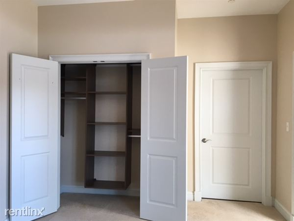 Closet in Master