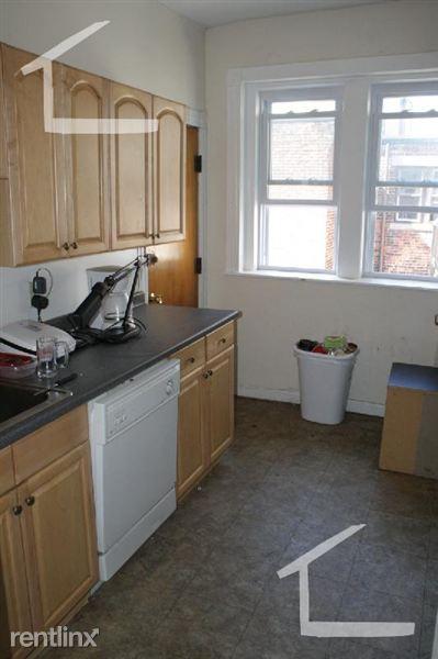 Condo for Rent in Allston