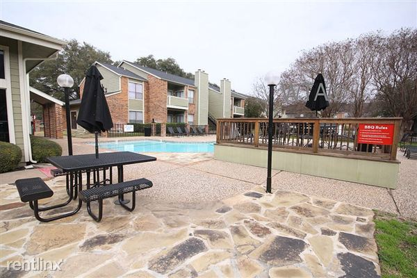 San Marcos 1 Bedroom Rental At 112 W Ave San Marcos Tx 78666 One Bedroom 829 Apartable