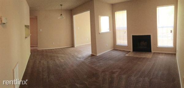 Piedmont Floor Plan (Vacant Unit)