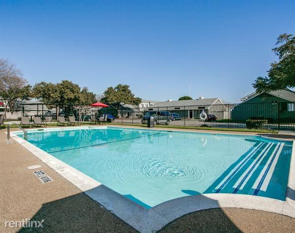 4401a Glenview Ct # 419o, N Richland Hills, TX