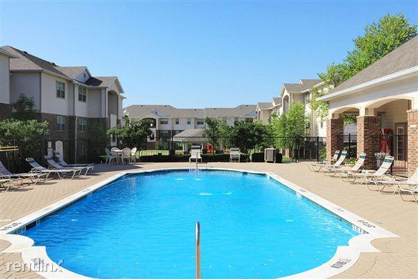 12301 Hemphill St # 497o, Crowley, TX