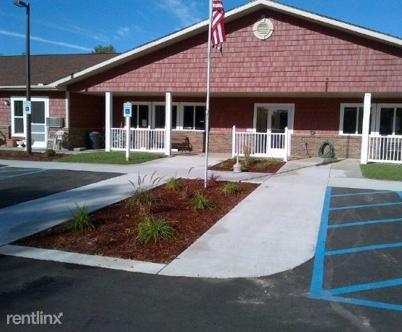 2755 W. Knox Rd., Beaverton, MI