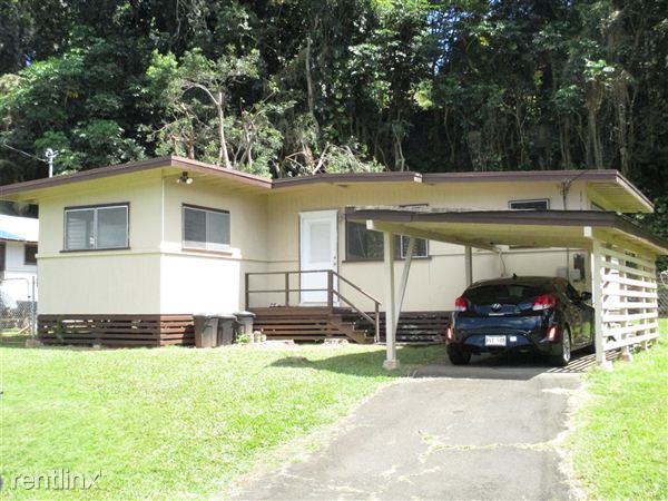 $2400 - $2400 per month , 45-1021 Anoi Rd,
