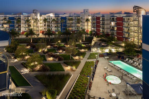 Apartment for Rent in Marina del Rey