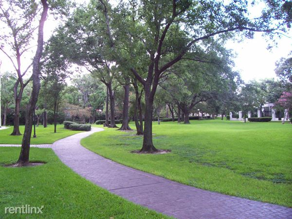 Post Oak Park 2.4