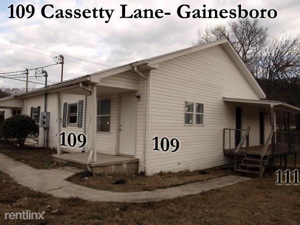 109 Cassetty Ln