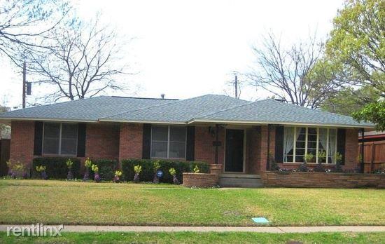 5321 Ridgelawn Dr, Dallas, TX