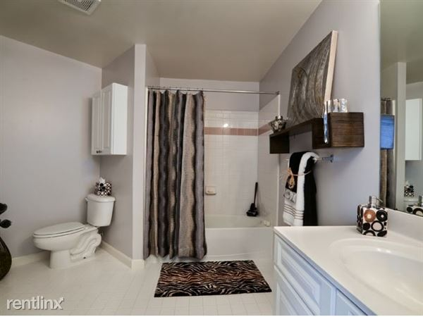 Riverbed Bathroom