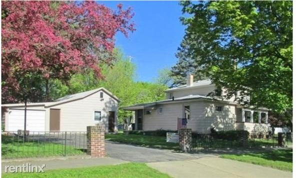 303 Spring St, Big Rapids, MI