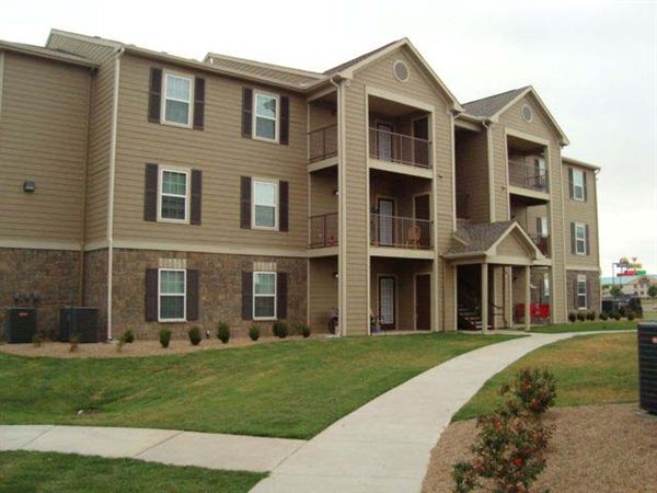 Stone Canyon Apartments Amarillo See Pics Amp Avail